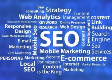 Search Operators List For SEO Link Building