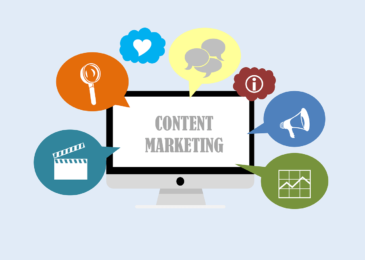 Best B2B Content Marketing Trends in 2019 Infographic