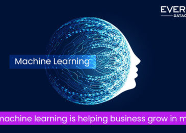 How Machine Learning is helping business grow in market?