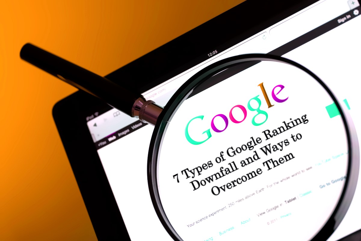 7-types-of-google-ranking-downfall