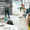 How Cleanliness Showcase Your Leadership Quality In Business?