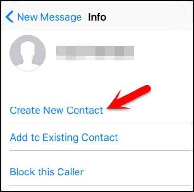 create-new-contact-in-iphone