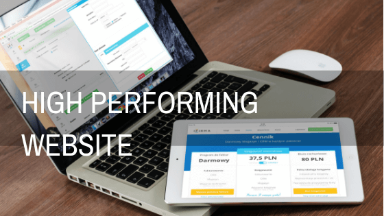 develop-high-performing-website