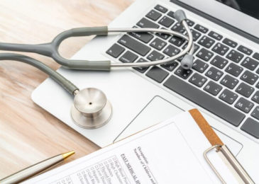 Can Digitized Medical Records Provide An Edge To Healthcare Industry?