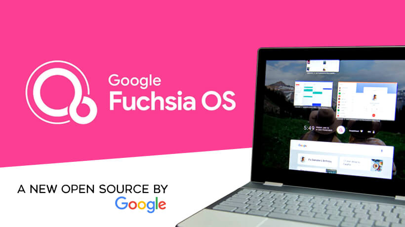 google-fuchsia-operating-system