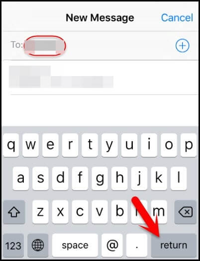 imessage-in-iphone