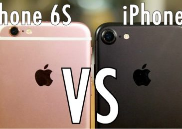 Should you buy iPhone 7 V/S iPhone 6s?