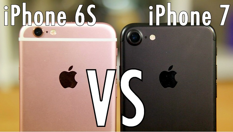 new product 07153 a7358 Should you buy iPhone 7 V/S iPhone 6s? - Techsmashable
