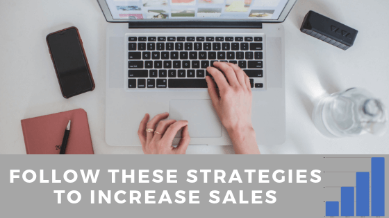strategies-to-increase-sales