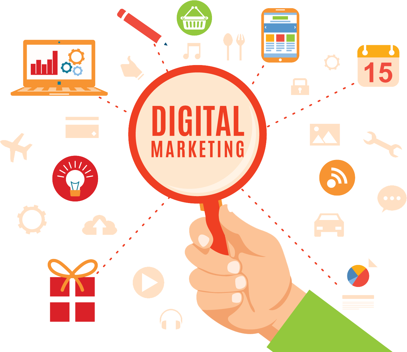 what-are-the-popular-digital-marketing-trends-to-follow-in-2019