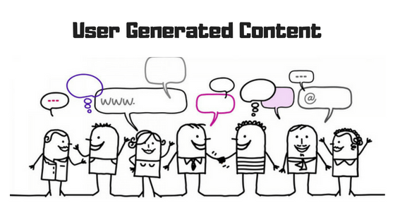 what-is-user-generated-content