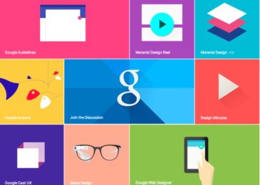 Top 10 Google Material Design Frameworks 2019 For Web Apps