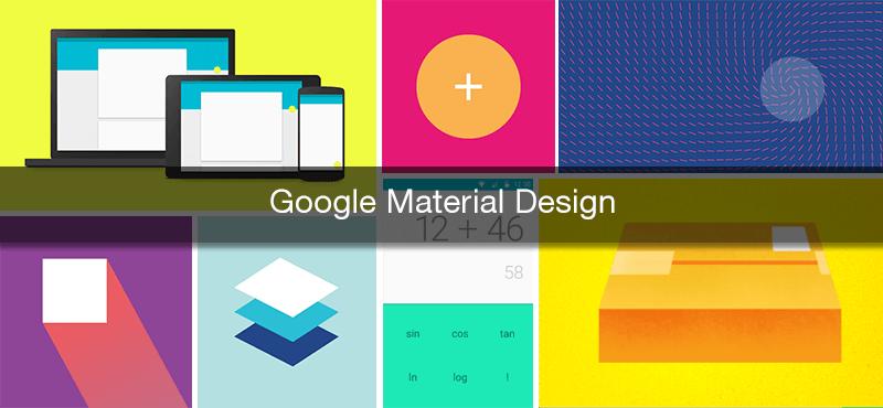 google-material-designs