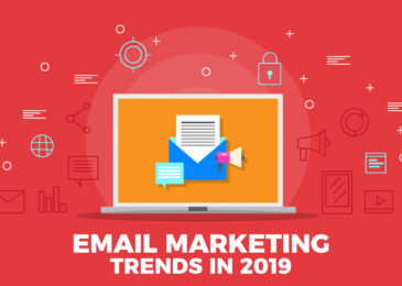 Top 10 Email Marketing Trends in 2019