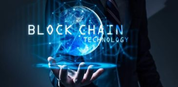 How Blockchain Technology is helping Mobile App Developers?