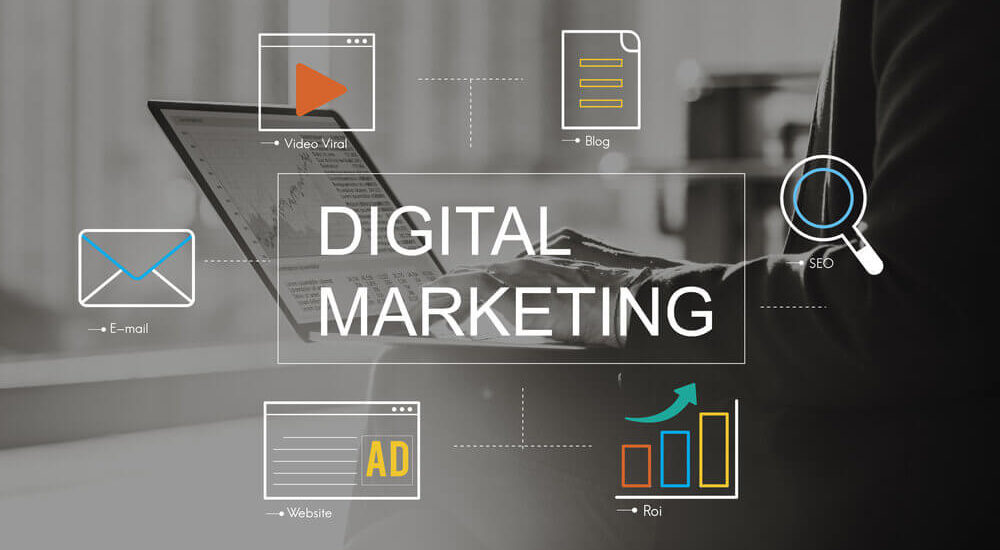 5 Common Mistakes to avoid in Digital Marketing Strategy