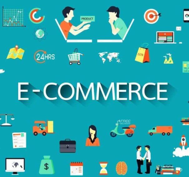 How E-commerce Industry will change in coming years?
