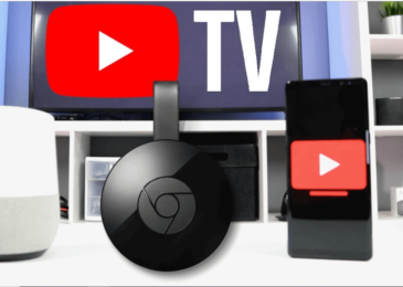 How to Cast YouTube From Android and iPhone to TV?