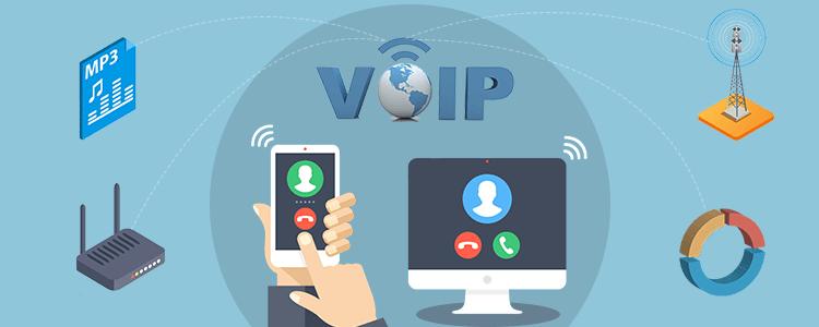 VOIP-calls