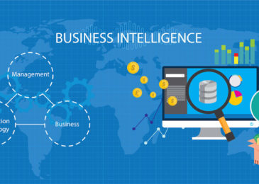 What is the Scope of Business Intelligence in 2020?
