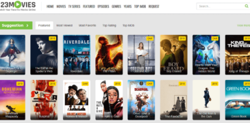 Access 123Movies Online To Watch Free Latest Movies, TV Shows