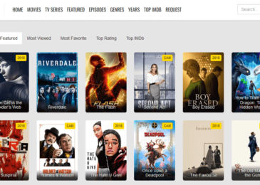 Top 10 123Movies Alternatives Sites to Watch Movies Online 2020