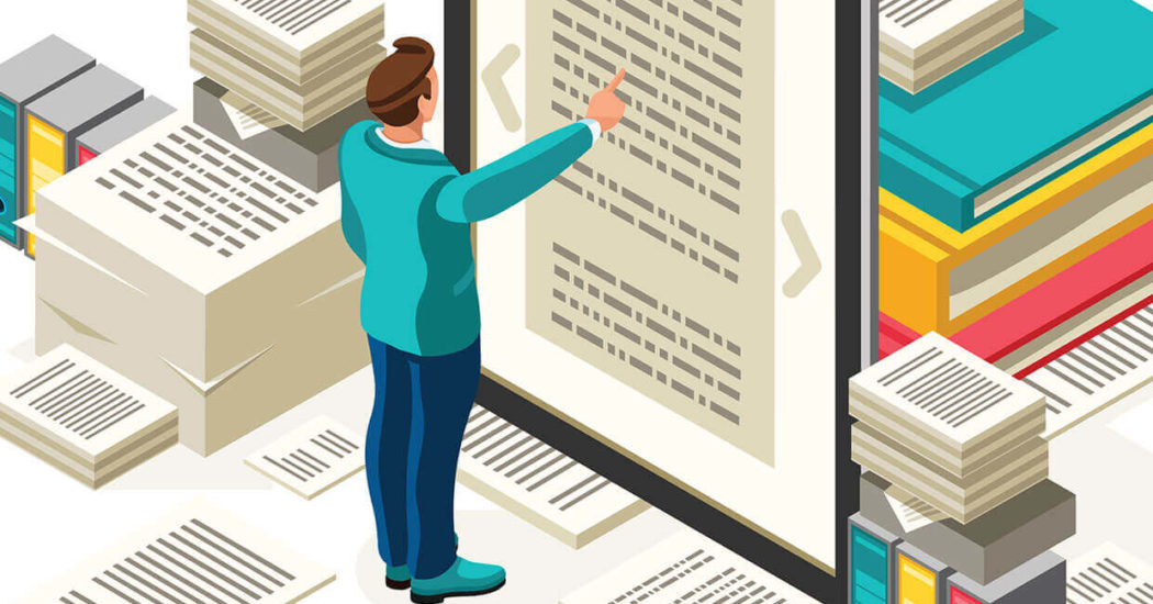 Are E-Books Efficient? What Are The Pros and Cons of E-Books?