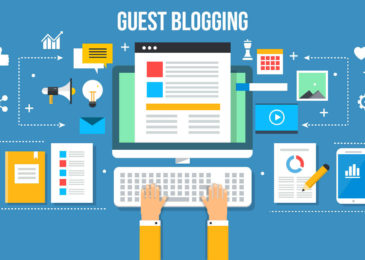 How Guest Blogging Helps Grow Your Audience Online?