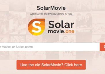 Top 10 SolarMovie Alternatives in 2020 To Watch Movies Online