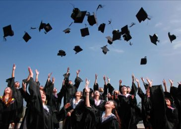 Make Your Graduation Even More Special With A Video