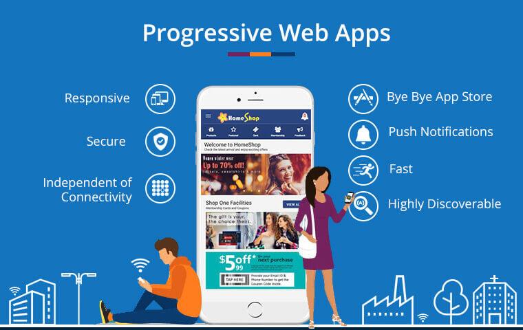 proressive-web-app-development