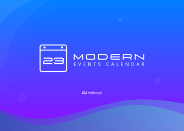 The Best WordPress Event Calendar With Flexible Functionality