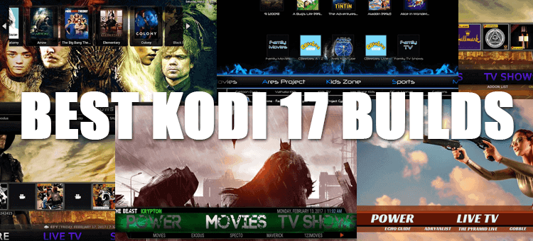 best-kodi-17 builds