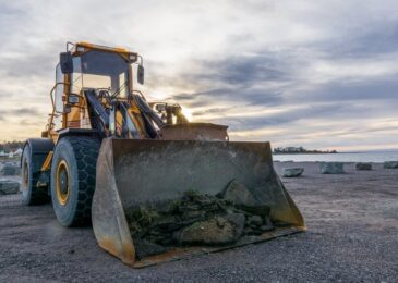 6 Interesting Facts About Front Loaders and Why Every Construction Company Needs One?
