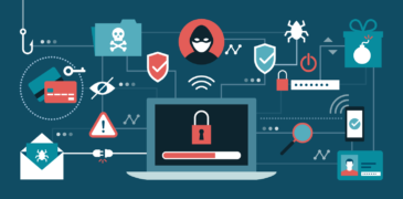 5 Ways To Stay Safe Online And Deal With Internet Security Threats