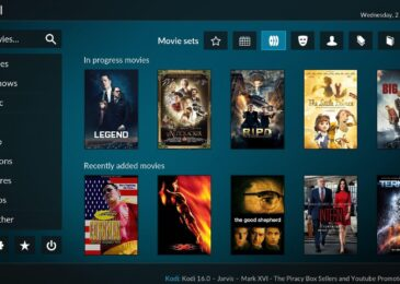 Options for Kodi 17 Builds and to Tackle Netflix Detects VPN