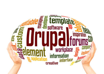 Why Drupal 8 Is The Best Technology For New Website?