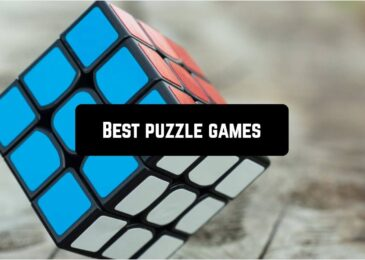 Top 6 Puzzle Games For Android Smartphones