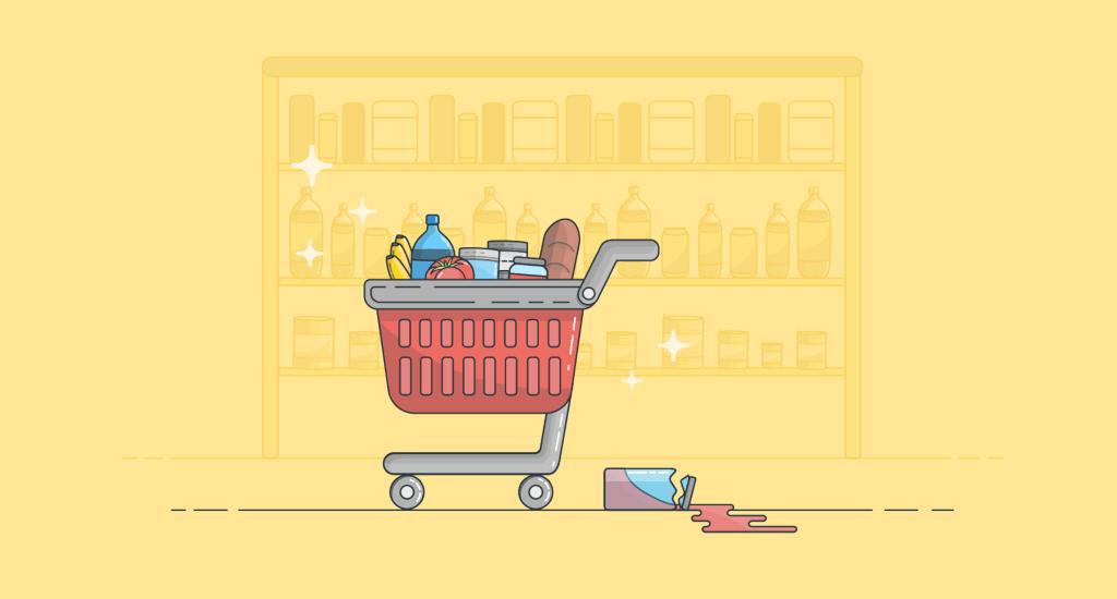 Top 8 Ideas To Decrease Shopping Cart Abandonment Rates