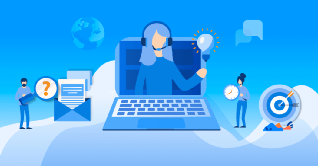 What Is Help Desk Software? Where is Help Desk Software Used For?