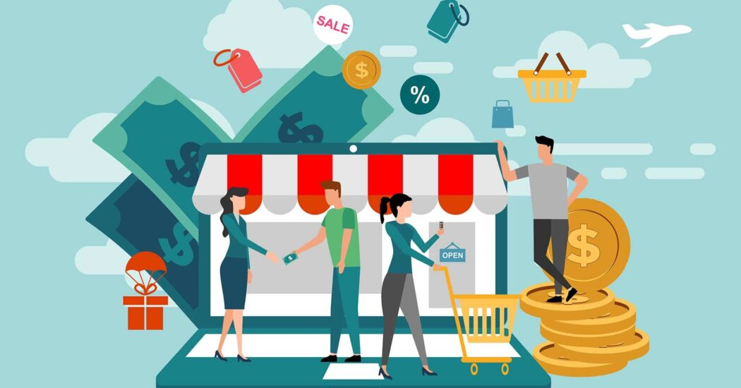Why You Should Bring Your Ecommerce Business Online?