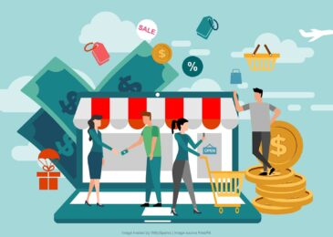 How Ecommerce Web Development is Beneficial for Online Businesses?