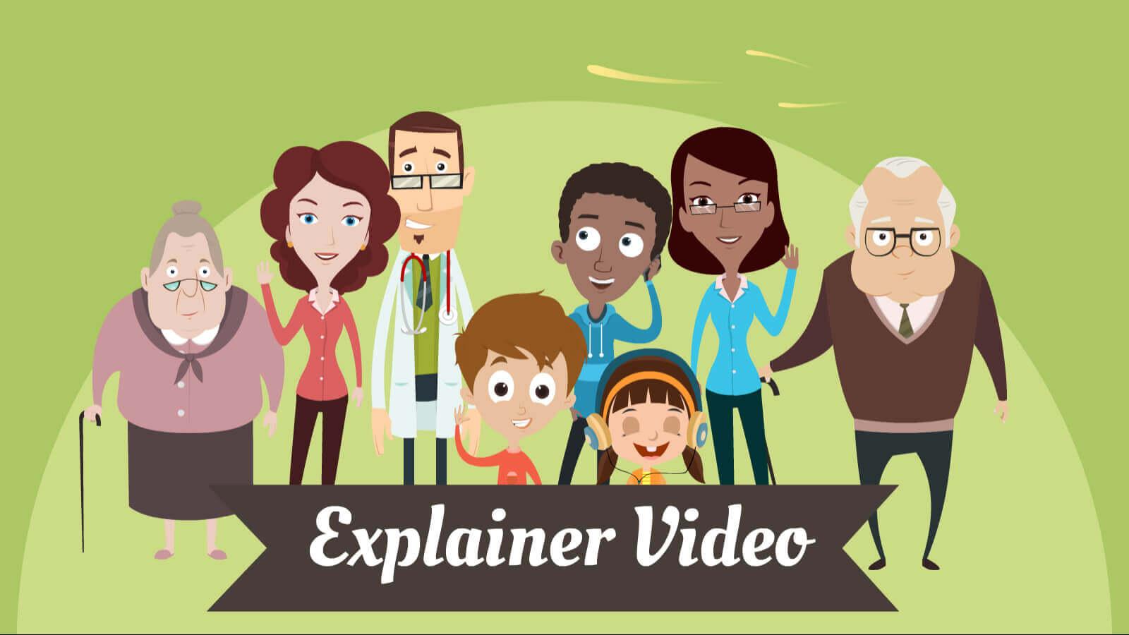 explainer-video-animation
