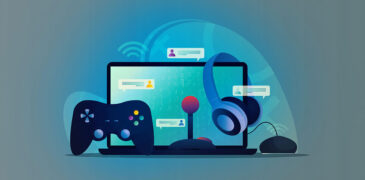 Is Gaming Really Harmful For Teens? Some Facts And Myth