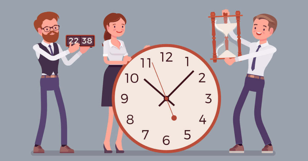 What Are Top 10 FAQ's about Employee Time Tracking Software?