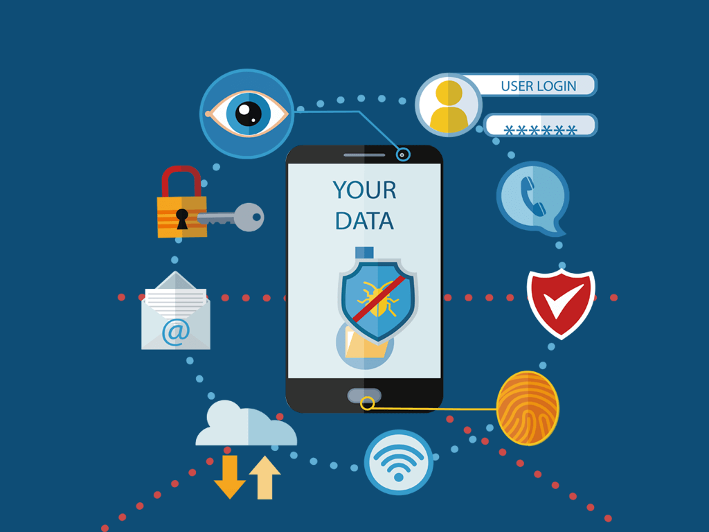 secure-mobile-data