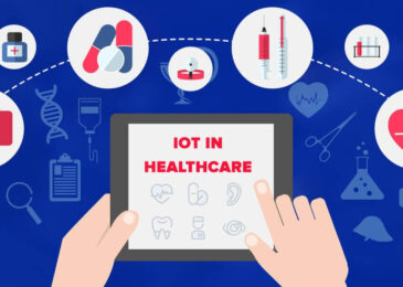How Does IoT Resolves Healthcare Industry Problems?