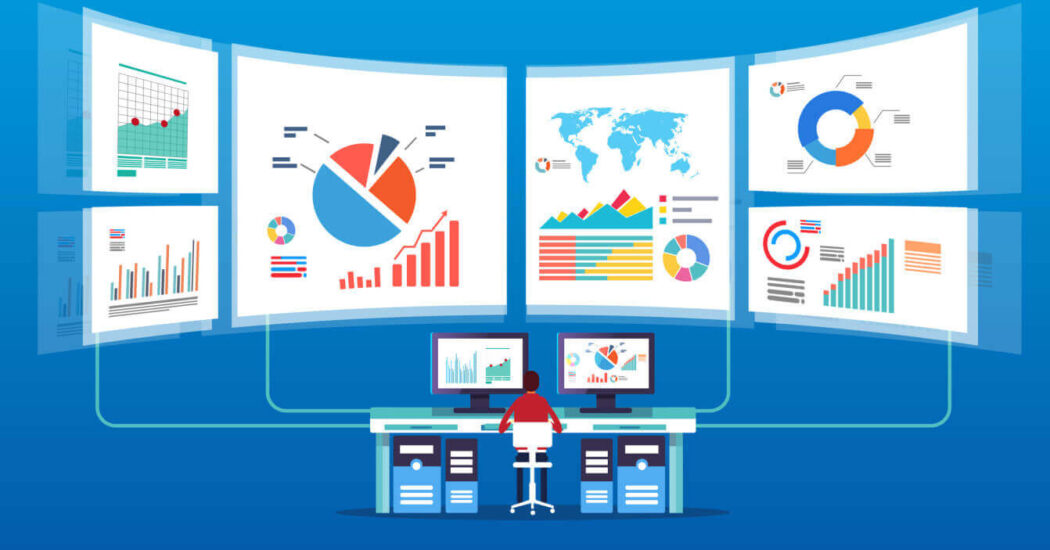 Why Companies Should Invest In Data In The Year 2021?