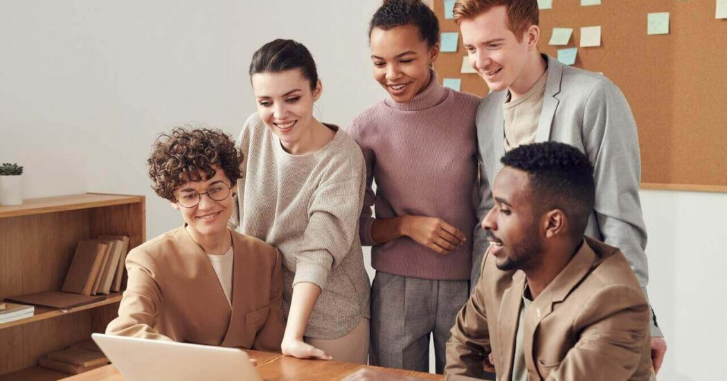 Why Technology Is Key To Success In Recruiting Millennials?