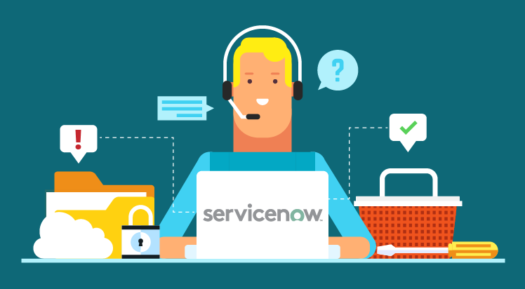 Upgrade Your ServiceNow Experience with Custom Apps